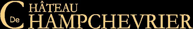 Logo Château de Champchevrier